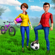 High School Summer Vacation Fun APK