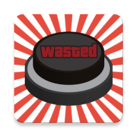 WASTED! Button APK