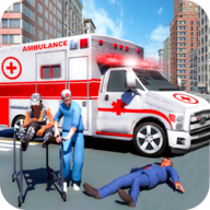 Ambulance Rescue Games APK