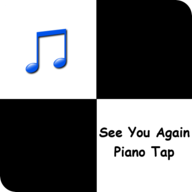 See You Again Piano Tap APK