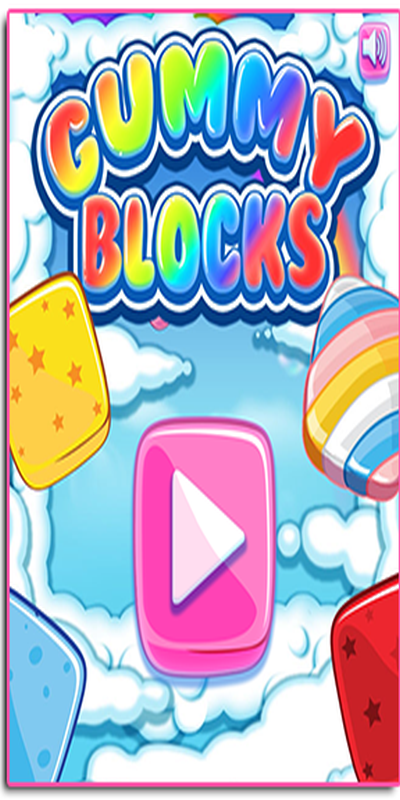 Gummy Blocks APK
