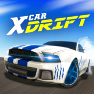 X Drift Racing: Real Drifting Car Racing Games APK