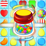 Candy Stack Jewels APK
