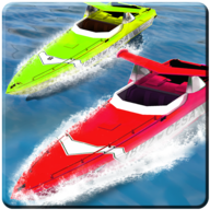 Extreme Fearless Boat Racing 2019 3D Jet ski stunt APK