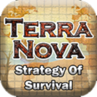 TERRA NOVA Strategy Of Survival APK
