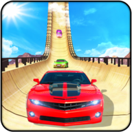 Mega Ramp Car Simulator APK