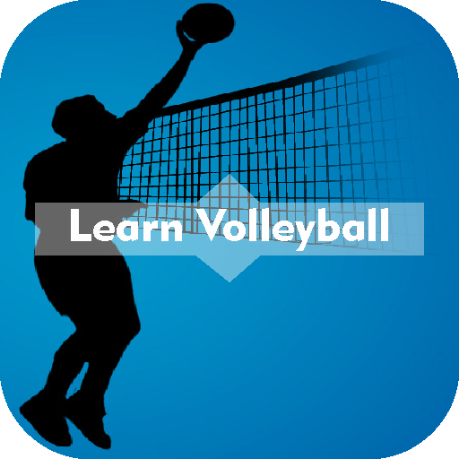 Learn Volleyball APK