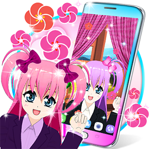 Anime Live Wallpaper Apk 16 0 Download Free Apk From Apksum