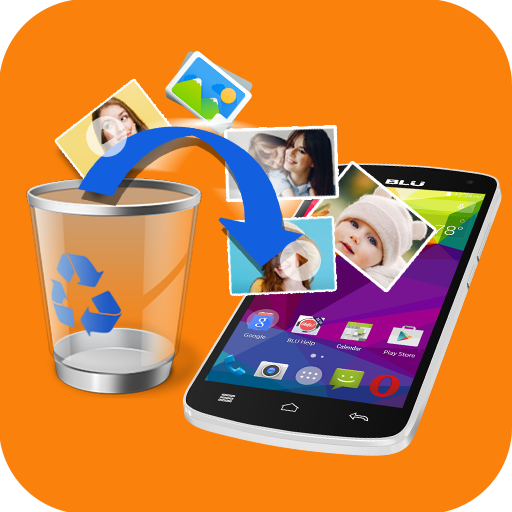 Deep Scan Recover All Files APK