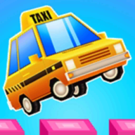 Stretchy Taxi APK