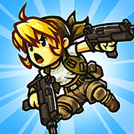 METAL SLUG ∞ APK