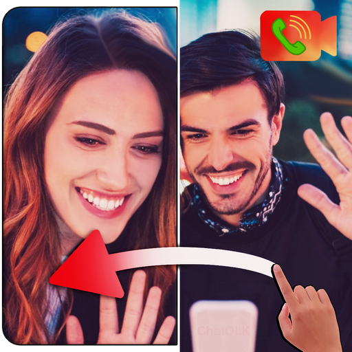 Chatolk Live Chat APK