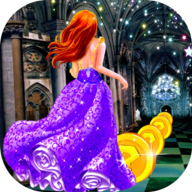 Subway Runing Princess APK