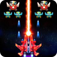 Strike Galaxy Attack APK