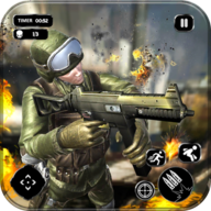 Call Of Sniper Modern World War Final Battleground APK