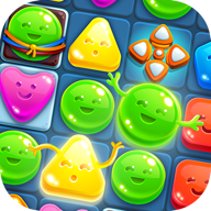 Happy Shape Blast APK