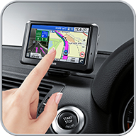 GPS Navigation Maps: Voice Map and Route Direction APK