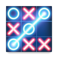 Tic-Tac-Toe game APK