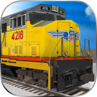 Train Simulator APK