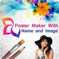 Poster Maker With Name and Image APK