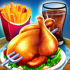 My Cafe Express Restaurant Chef Cooking Game APK