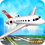 Flight Simulator - Airplane Flight Pilot Simulator APK