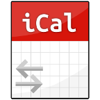 iCal Import/Export 3.2 APK