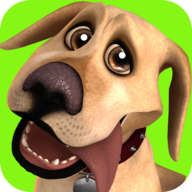 Talking John Dog and Soundboard APK