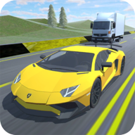 Racing the Car APK