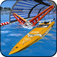Riptide Speed Boats Racing APK