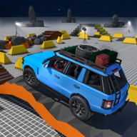 [OFF-ROAD] Parking APK