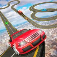 Impossible Tracks Car Game APK