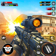 Call of Enemy Battle: Survival Shooting FPS Games APK