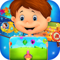 Smart Baby Games : Toddler games for 3-6 year olds APK