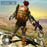 Counter Terrorist Mission Impossible 2019 APK