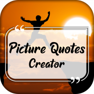 Picture Quotes and Dp Maker with Status Creator app APK