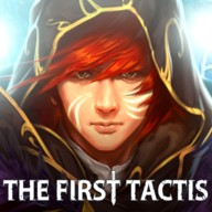 The First Tactics R APK