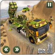 Army Missile Truck APK