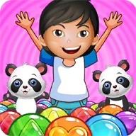 bubbleshooter ryan APK