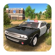 Police Car Offroad Racing APK