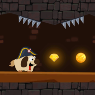 Doge and the Lost Kitten APK