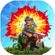 Toy War APK