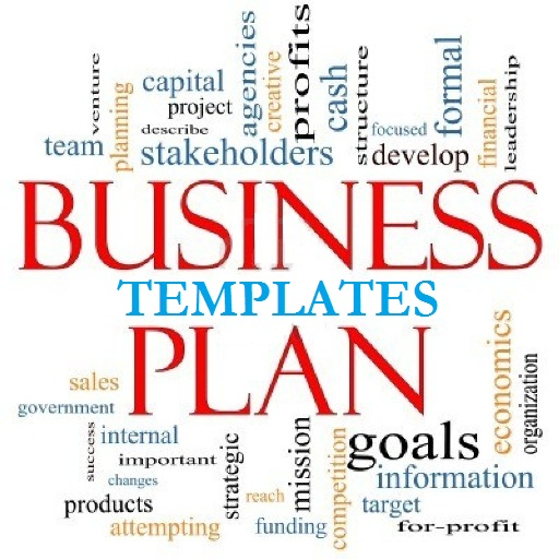 Business Plans Templates APK
