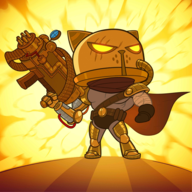 Steam Cats Idle RPG APK