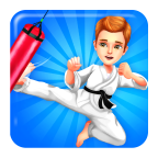 KungFu Boy against Bullying APK