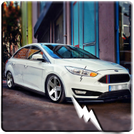 Focus3 Driving Simulator APK