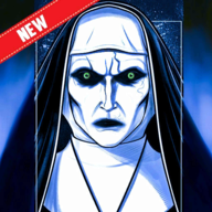 Scary Nun The Horror House Untold Escape Story APK