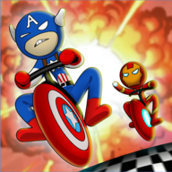 Stickman Race APK