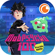 Mob Psycho 100: Psychic Battle APK