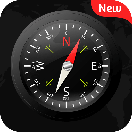 Super Digital Compass APK